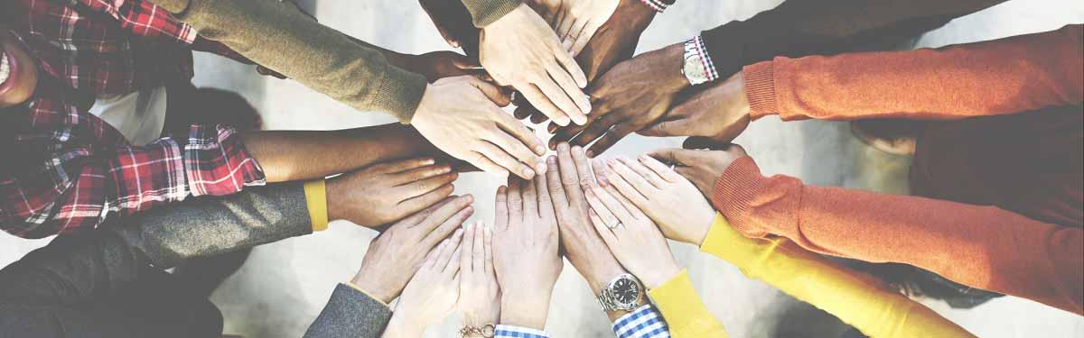 paack equipo multicultural en crecimiento