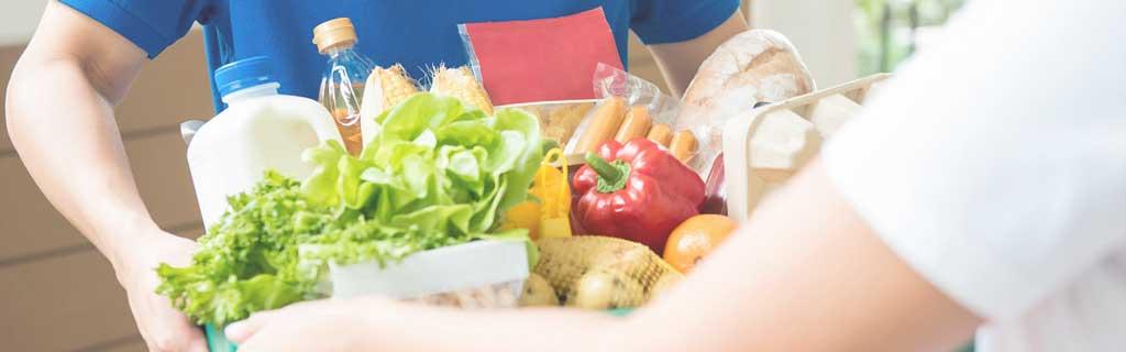 paack food entrega de productos termosensibles